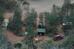Brady's Camp