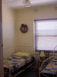 Gumdale Bedroom 1